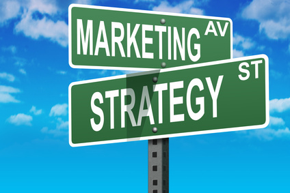 Marketingplanning en marketing strategie