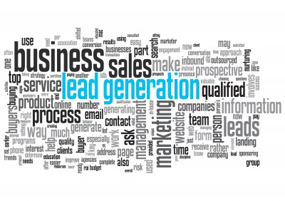 B2B Online marketing intelligence, de basis voor sales lead generation